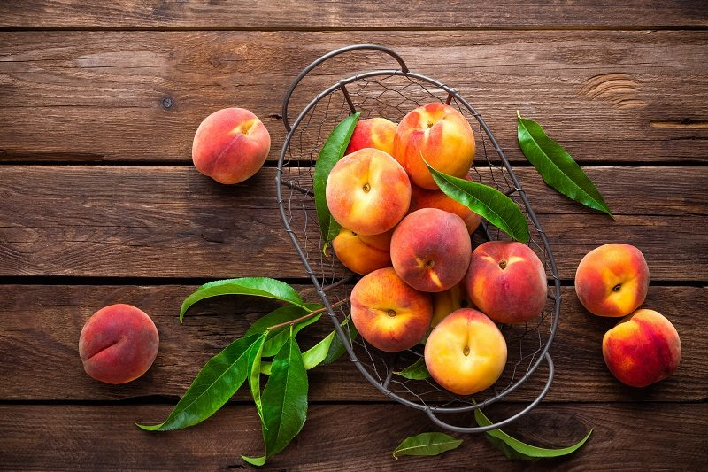4 Sweet Reasons Peaches Are the Best for Summer Weight Loss