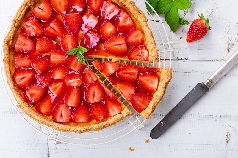 10 Summer Pie Recipes for a Satisfying Sweet Treat