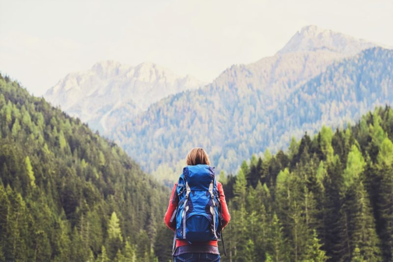 Hike Your Way to Weight Loss: 10 Reasons to Go for a Hike Today