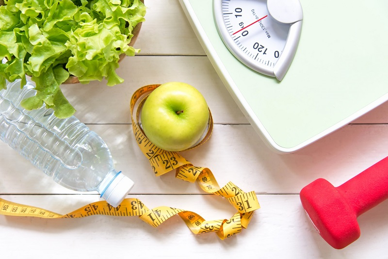 Weight Loss & Body Type: All About the Apple Shape