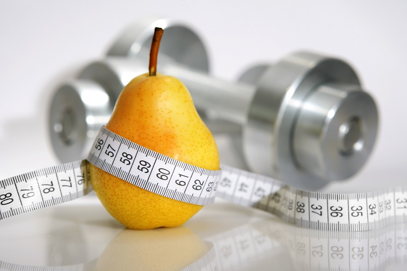 Weight Loss & Body Type: All About the Pear Shape
