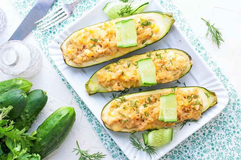 20 Zucchini Recipes to Celebrate Summer Squash Season