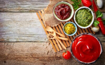 5 Low Calorie Condiments to Use at the BBQ