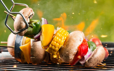 7 Simple Ways to Stay on Track at the BBQ